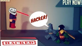 HOW TO FLY HACK IN ROBLOX 2018 100 PERCENT WORKING ON MAC