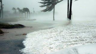 Мощный ураган обрушился на север Греции. Погибли туристы из России, Чехии и Румынии