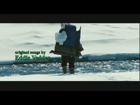 Into The Wild movie, opening song