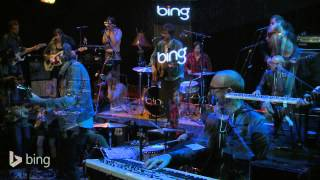 Okkervil River - Down Down The Deep River (Bing Lounge)
