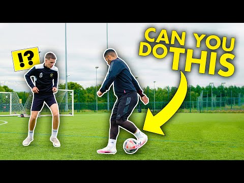 CAN YOU DO THIS???? Matchplay skills tutorials | Billy Wingrove & Jeremy Lynch Thumbnail