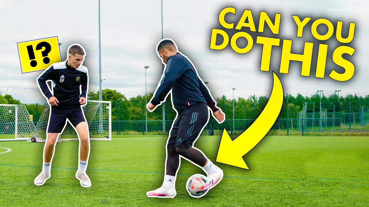 CAN YOU DO THIS???? Matchplay skills tutorials