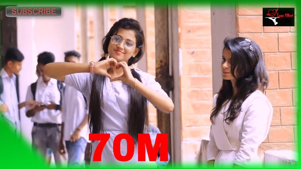 School Love Song 2021 | THODA THODA PYAAR HUA TUMSE | Raqibul Hasan RaNa | Hindi Song-New Song 2021