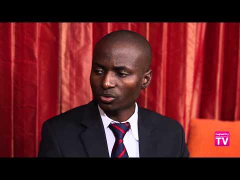 Mokgethi Nyatseng from BTC Wholesale talks to CapacityTV