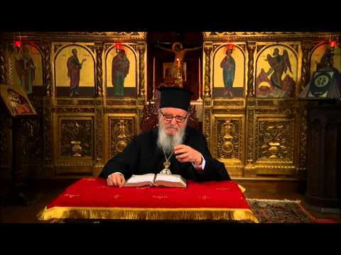 Bible Study: Interpretation of the 1st Epistle of St John (Discovering Orthodox Christianity)