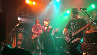 【BAND】RI:OBECCA 【Song】CHEAP HIPPIES (REBECCA カバー) 【フルVer...
