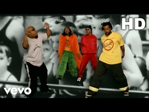 Goodie Mob - They Don't Dance No Mo'