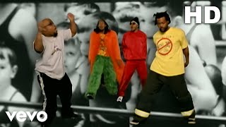 Watch Goodie Mob They Dont Dance No Mo Clean video