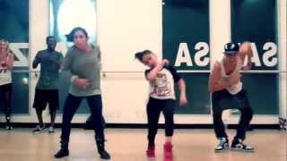 ThatPOWER Will I Am Ft Justin Bieber Dance MattSteffanina SierraNeudeck