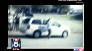 Erykah Badu Stripping In New Video