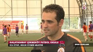 Spor Okulları | Çekmeköy Futbol Okulu (13 Ağustos 2017)