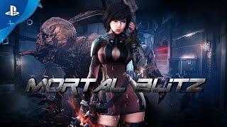 Mortal Blitz - Launch Trailer   PS VR