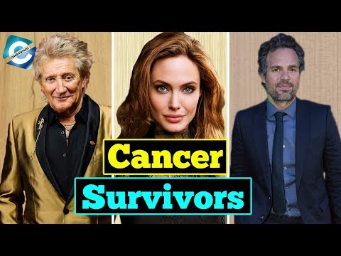 10 Famous Celebrities Who Miraculously Beat Cancer