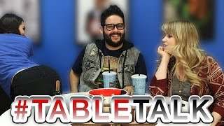 Car Pranks and Freezing Time on #TableTalk!