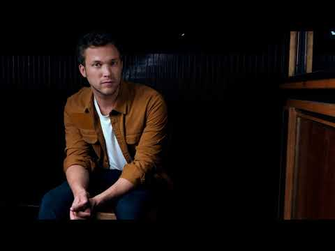 Ep. 36 Phillip Phillips Conversation on Untold Miracles