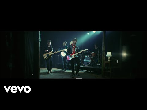 The Sherlocks - Was It Really Worth It? (Official Video)