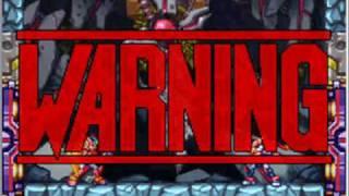 Megaman ZX Advent : Grey Vs Aile