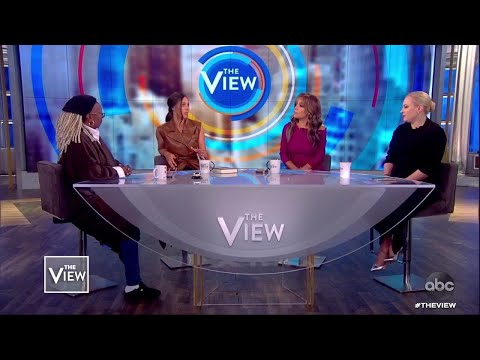 Fake Massacre Video Shown at Trump Resort, Part 1 | The View