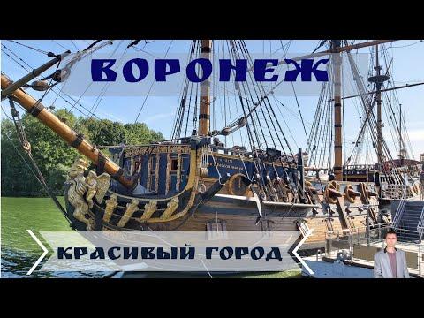Воронеж | видео обзор | Ленинский район | Моисеева 9 Б
