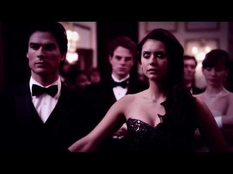 Damon & Elena  Breathe again