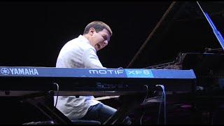 Stanley Clarke band & Beka Gochiashvili | Tbilisi Jazz Festival 2014