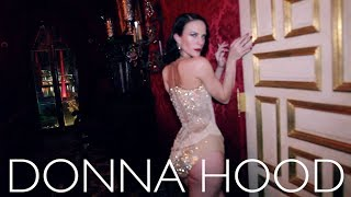 DONNA HOOD- DRINK YOU SOBER