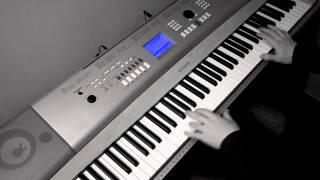 [HQ] Passacaglia - Handel Halvorsen (Piano Cover)