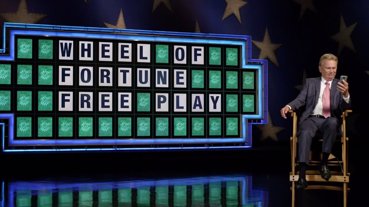 Play Wheel Of Fortune Online Multiplayer