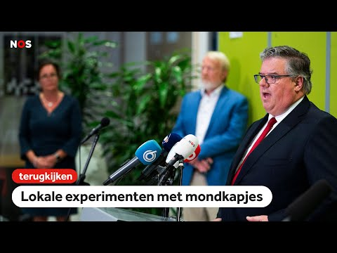 Wonen Limburg de wijk in. Op 1,5 meter ontmoeten. Hoe doe je dat? from YouTube · Duration:  1 minutes 35 seconds