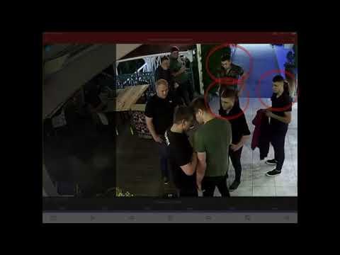 Инцидент в ночном клубе Бельц: избит охранник
