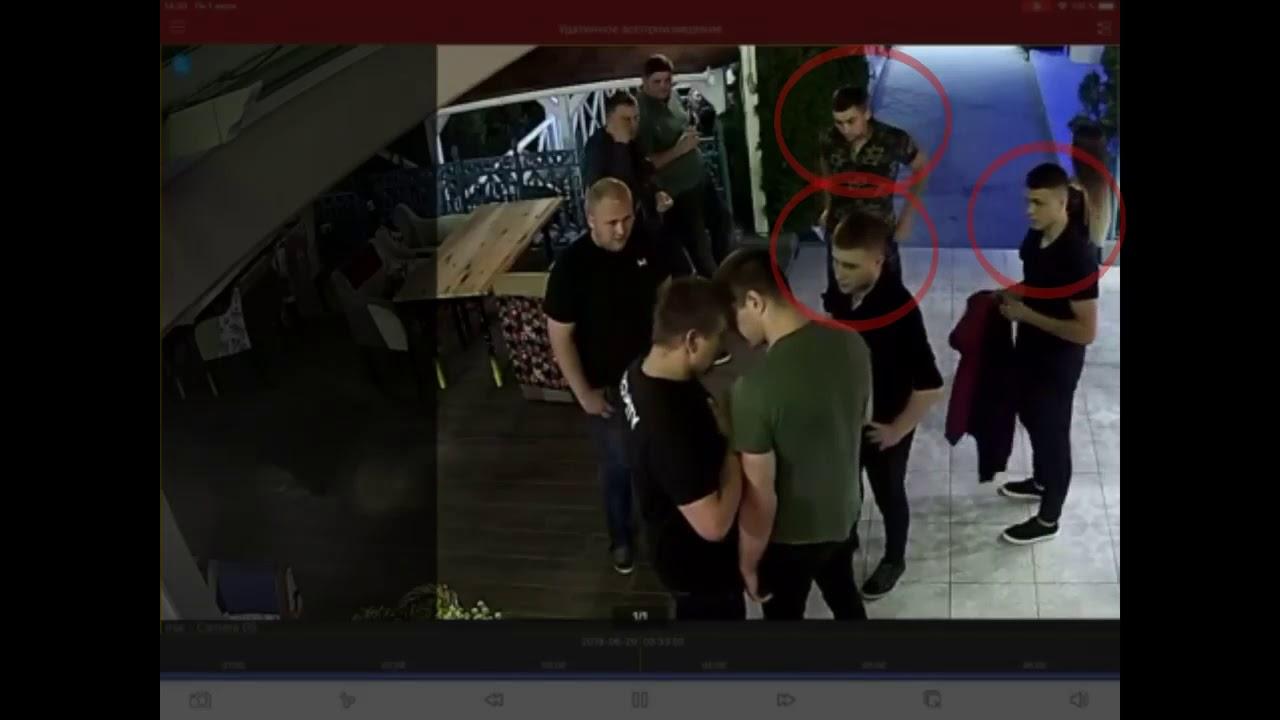 Камеди охранник в ночном клубе клуб караоке с кабинками в москве недорого