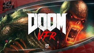 DOOM VFR - Очередной VR