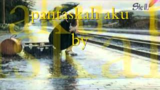 Video D'Paspor ~ Pantaskah Aku Lyrics download MP3, 3GP, MP4, WEBM, AVI, FLV Desember 2017