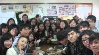 景嶺書院 2013年畢業班 6B惜別週會片