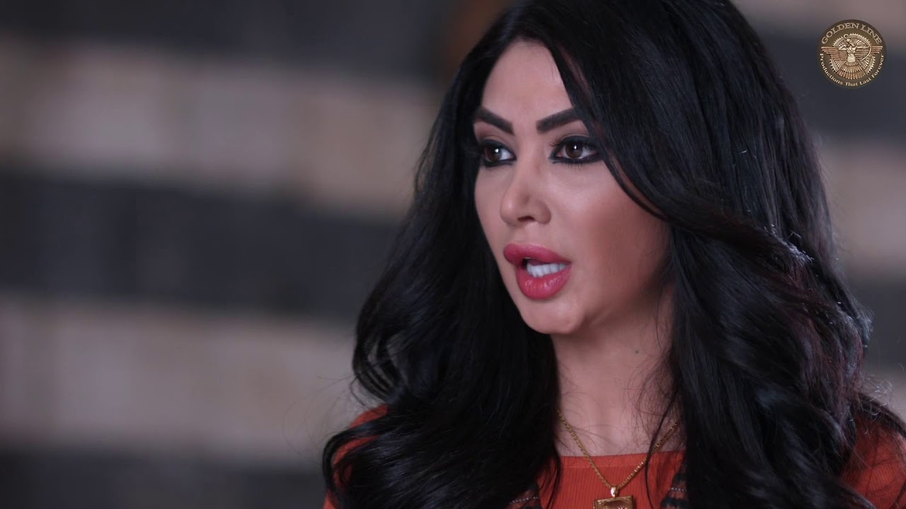 لينا كرم - شاهيناز تذل ام جواد - مسلسل جرح الورد