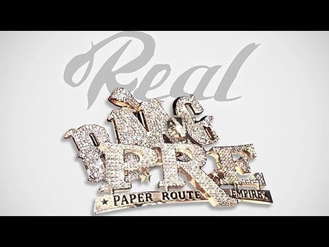 Young Scooter - Real ft. Young Dolph (Street Lottery 3)