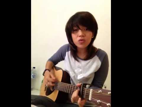 Derizka Afrillia - Hampa (original song by Ari Lasso)