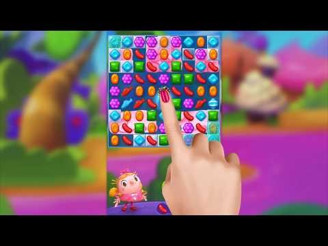 Candy Crush Friends Saga - Apps on Google Play