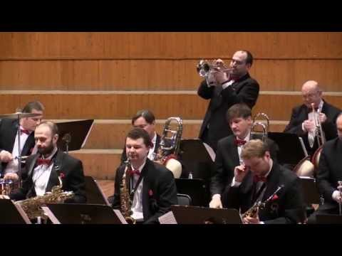 Джаз и классика (Оркестр им.Олега Лундстрема)