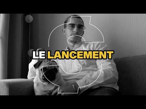 LE LANCEMENT | JOUR 1