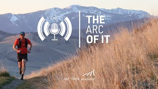 The Arc Of It: Permission To Try w/ Brendan Leonard (Ep. 3)