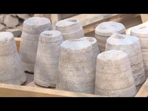 Ancient mug workshop found near site of Jesus wine miracle