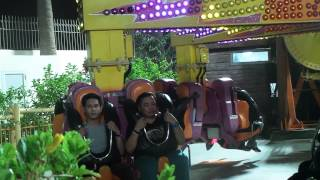 Video CHAOS RIDE - AT AL SHALLAL THEME PARK, JEDDAH SAUDI ARABIA download MP3, 3GP, MP4, WEBM, AVI, FLV Juli 2018