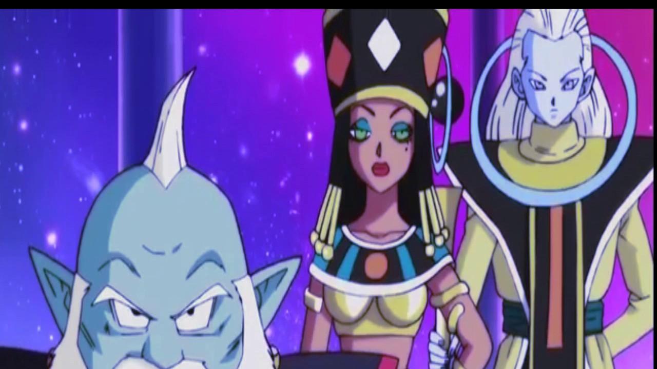 Universe 2 God Of Destruction Helen Past Revealed