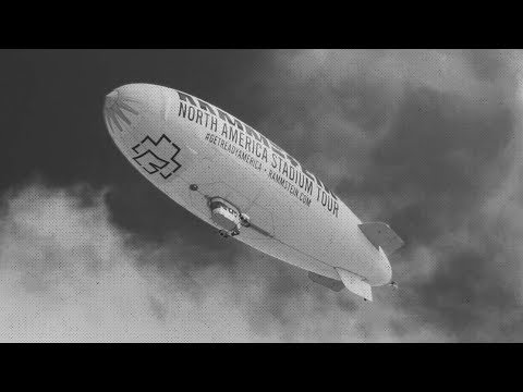Rammstein Zeppelin
