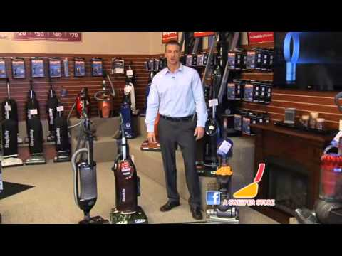 Vacuum Cleaner Shop for Lansing MI, Grand Ledge MI, Mason MI, Holt MI.