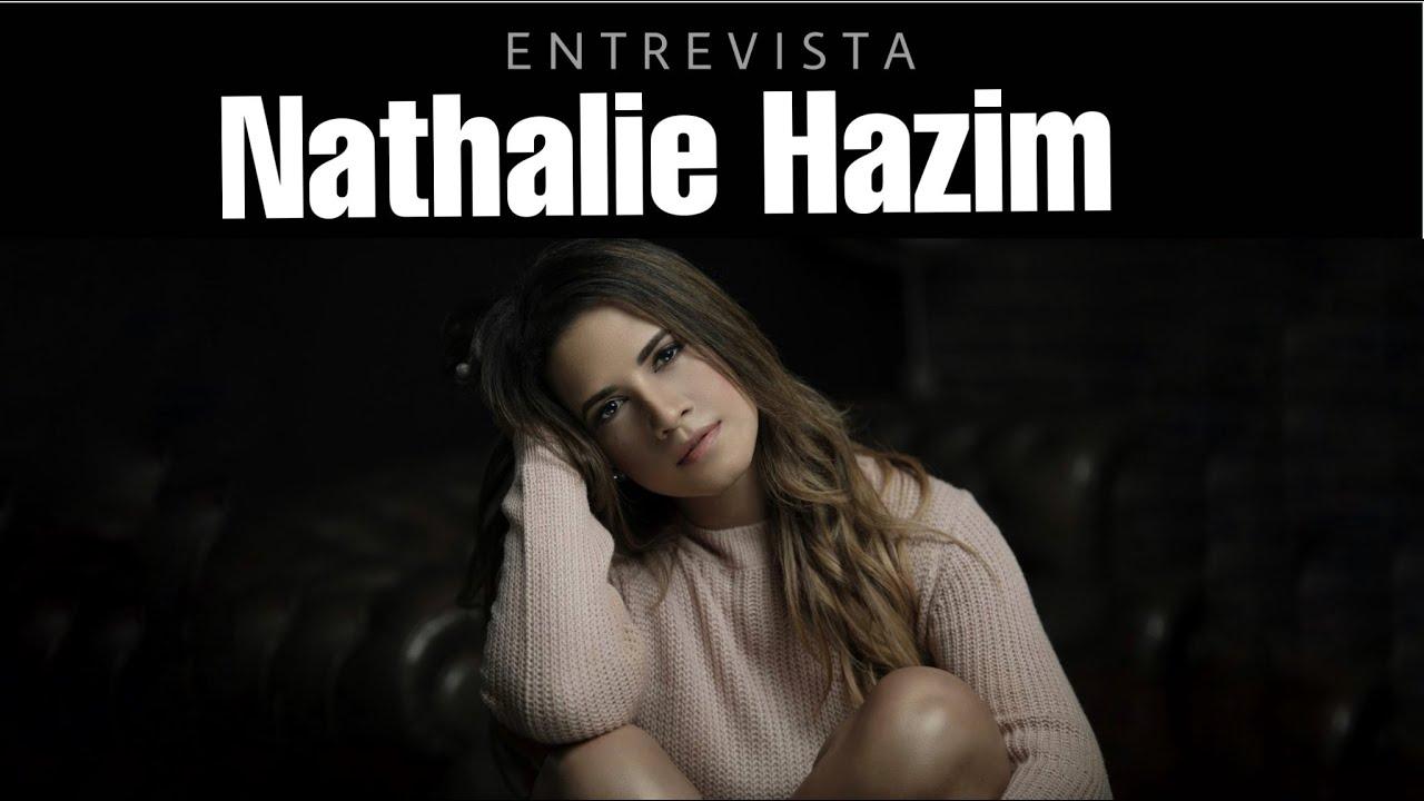 Cantautora Dominicana Nathalie Hazim nos presenta 'Tus Silencios'