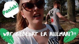 OEPS we gaan alweer naar Centerparcs ..  ~ Demi Liza ~ Vlog 31