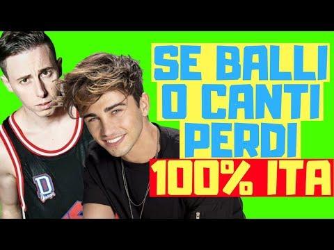 🔊Se Balli o Canti Perdi🔊 100% ITA