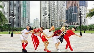 Video Red Velvet 레드벨벳_빨간 맛 (Red Flavor) (Dance cover) by Heaven Dance Team from Vietnam download MP3, 3GP, MP4, WEBM, AVI, FLV Mei 2018